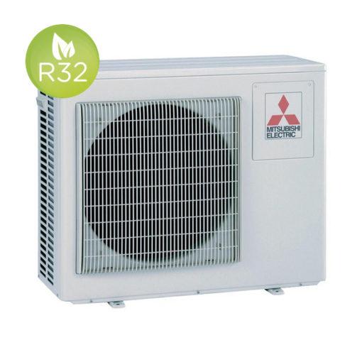 aire acondicionado exterior mitsubishi msz 4f80vf 088023565