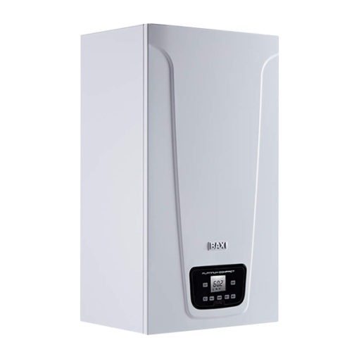 baxi Platinum Compact Eco Black Edition 30/30F