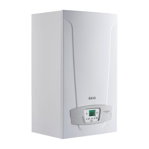 baxi Platinum Alux 33/33 F