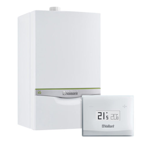 Vaillant ecoTEC Exclusive 306