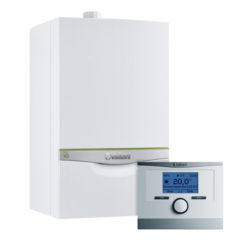 Vaillant ecoTEC Exclusive 356 + multiMATIC 700