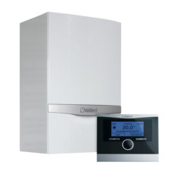 Vaillant ecoTEC Plus 246 + Termostato 370f