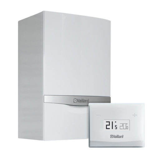 Vaillant ecoTEC Plus 346