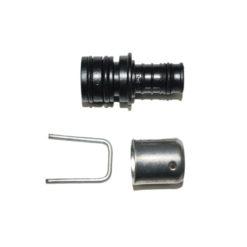 Adaptador distribución PPSU-inox Cabel press-fitting Hembra