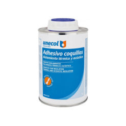 Adhesivo coquillas 1L. Unecol 3228