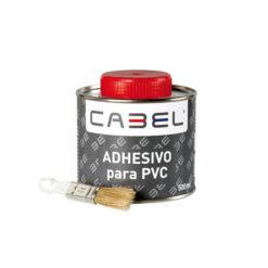Adhesivo para PVC 500ml. Cabel 2352