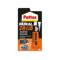 Adhesivo para juntas Pattex Nural-28 1755255
