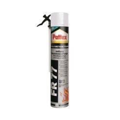 Espuma poliuretano Pattex FR 77 1540585