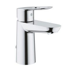 Grifo de lavabo Grohe BauLoop monomando 23336000