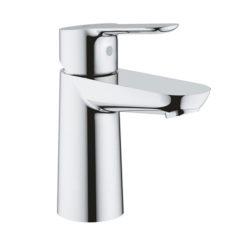 Grifo de lavabo Grohe Bauedge monomando 23330000