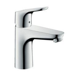 Grifo de lavabo Hansgrohe Focus Monomando 100 31517000