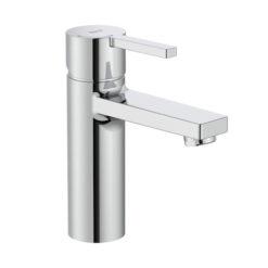 Grifo de lavabo Roca Naia Monomando Cold Start A5A3296C00