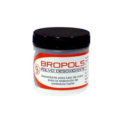 Polvo desoxidante 100gr. Broquetas B75000-01000-00100