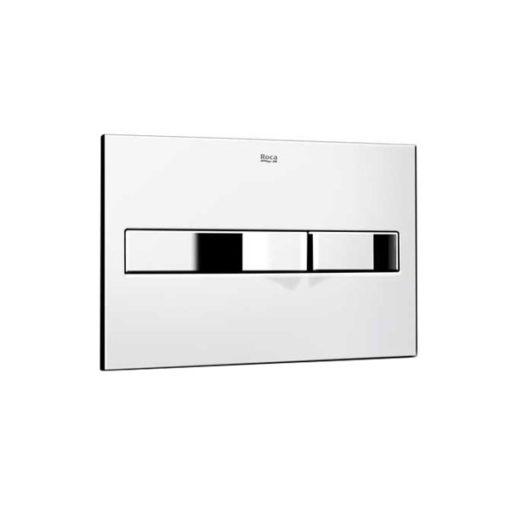 Pulsador de doble descarga inodoro Roca PL2 A890096001