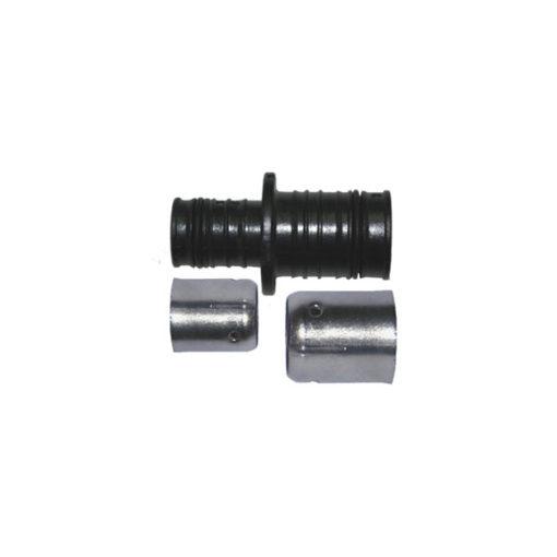 Reducción PPSU-inox Cabel press-fitting H-H