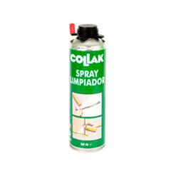 Spray limpiador Collak 500ml. 315500