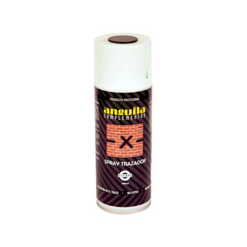 Spray trazador 400ml. Anguila 4.6050.002