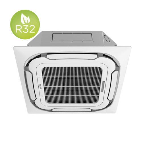 aire acondicionado cassette baxi rzgk50 57504256