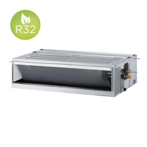 aire acondicionado conducto lg confort cm18f r32 89200060