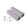 soporte pavimento vecamco cf 350 85x80x350 mm 12000900