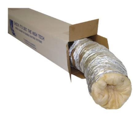 tubo helicoidal con fibra de aluminio diámetro 102 23ATERM102 SPL