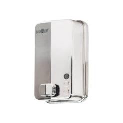 Dosificador de jabón Nofer Inox Evo 03050.B