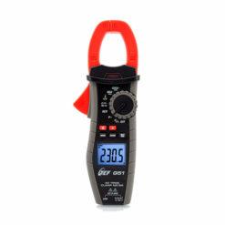 GEF-Pinza-amperimétrica-400A-CA-TRMS-completa-CAT-III-600V-G51