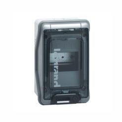 Legrand-caja-estanca-plexo-ip65-1x4