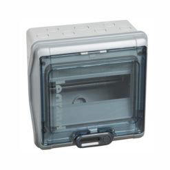 Legrand-caja-estanca-plexo-ip65-1x8