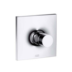 Mezclador de ducha empotrado Axor Massaud Monomando 18655000
