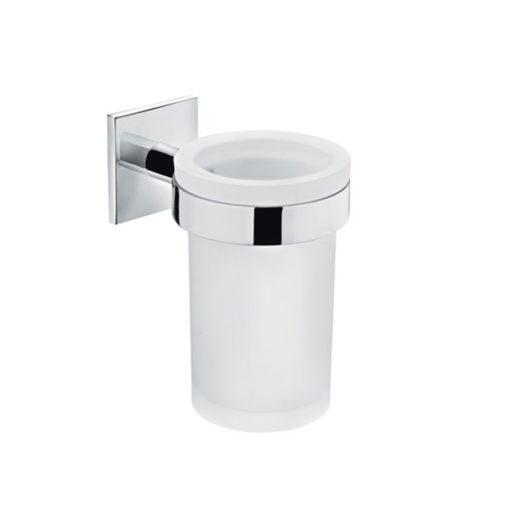 Portacepillos Duo Square Bath+ 2640152