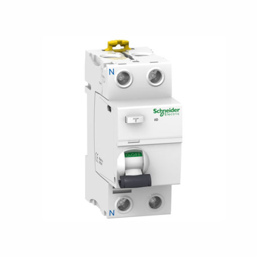 Schneider-interruptor-diferencial-terciario-2P