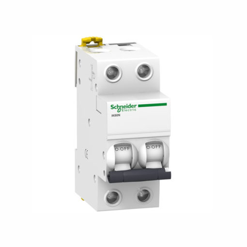 Schneider-magnetotermico-residencial-6000A-curva-C-2P