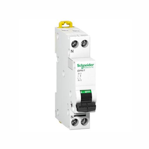 Interruptor automático magnetotérmico Schneider Acti9 A9N21648