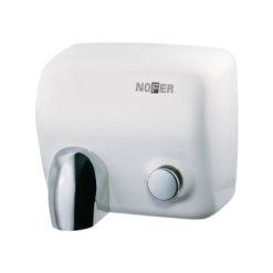Secamanos con pulsador Nofer Cyclon 01100.W