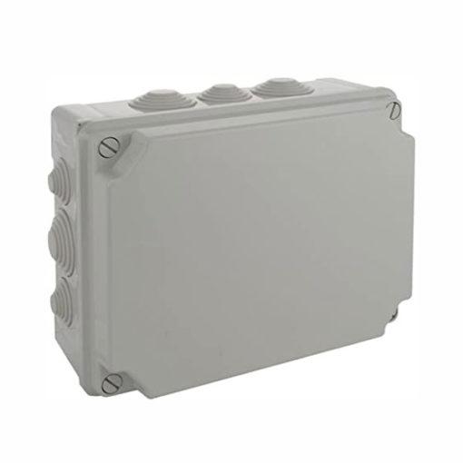 Solera-caja-estanca-de-superficie-con-conos-310x240x125