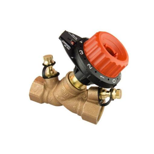 Válvula de equilibrado estático Standard Hidráulica C71100