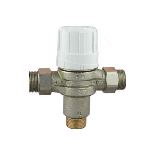 Válvula mezcladora termostática Standard Hidráulica C76100