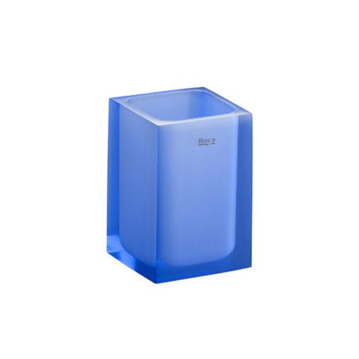Vaso de encimera Roca Ice A816860013