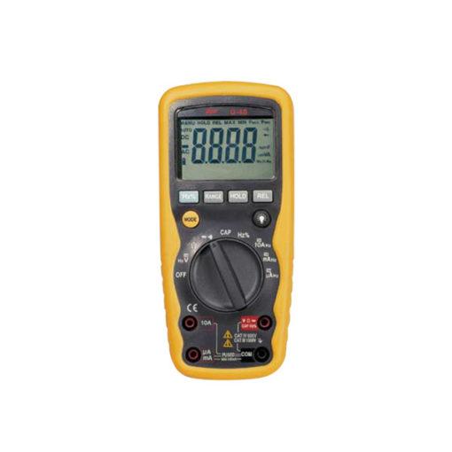 gef multímetro completo automático g45 cativ 668000328