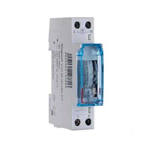 legrand interruptor horario manual s res 715168612
