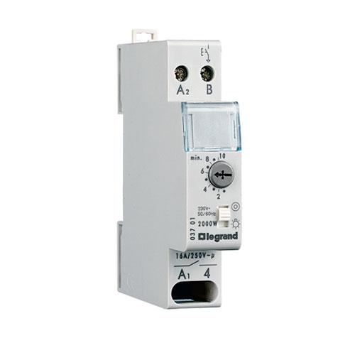 legrand minutero modular 16a 601040020