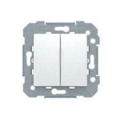 BJC-viva-Doble-interruptor-blanco