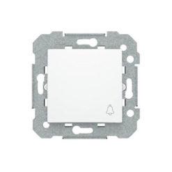 BJC-viva-pulsador-campana-10A-250V-blanco