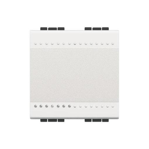 Bticino Living Light Conmutador 16A 250V blanco