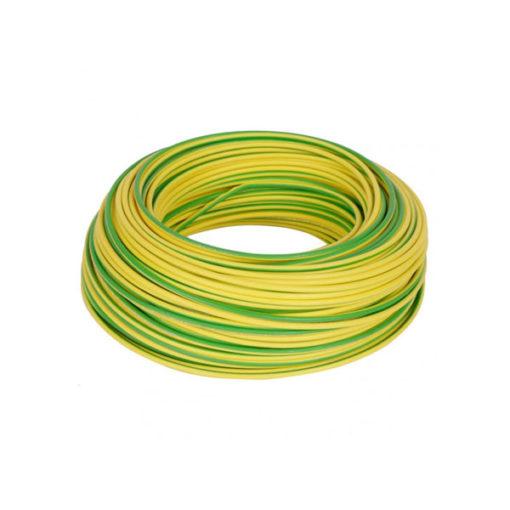 Cable flexible CPR Libre halógenos 84107-A/V