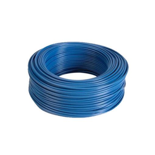 Cable flexible CPR Libre halógenos 84102-A