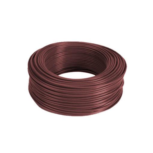 Cable flexible CPR Libre halógenos 84102-M