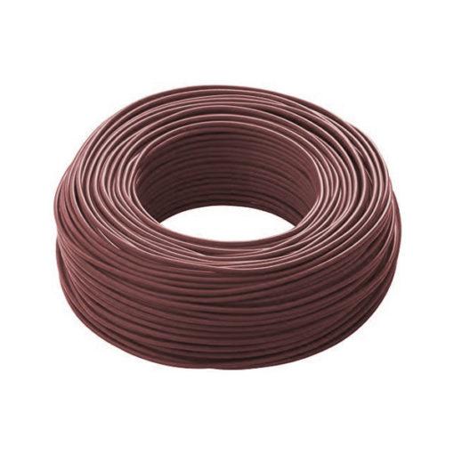 Cable-PVC-CPR-1x1-5-Marron