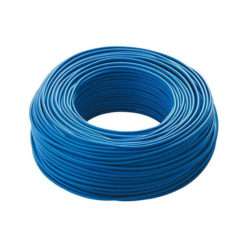 Cable flexible PVC CPR 80275A